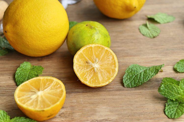 Le citron aide t-il à maigrir