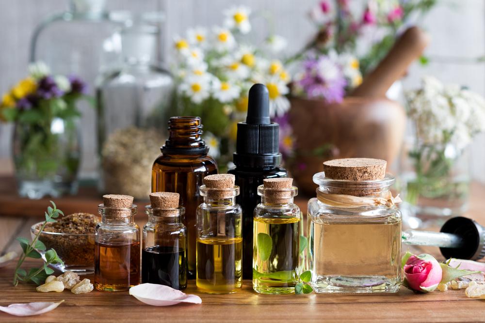 Comment maigrir avec les huiles essentielles ? - Les