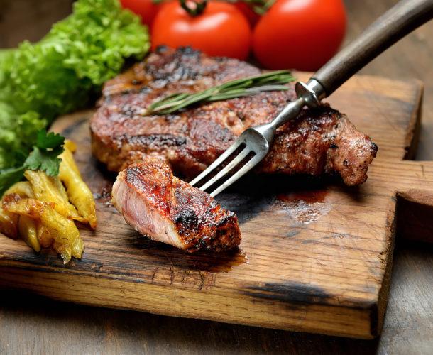 Arrêter de manger de la viande fait-il maigrir