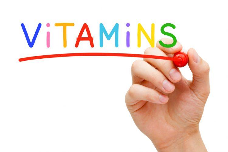 La vitamine B8